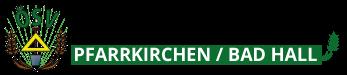 Siedlerverein Pfarrkirchen - Bad Hall