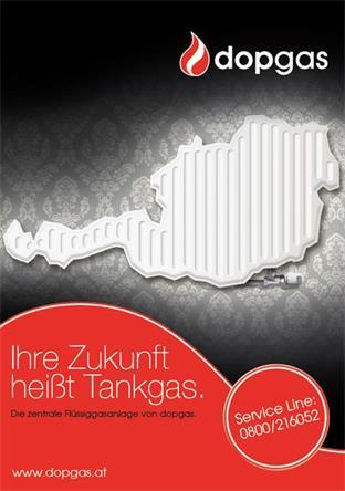 Landesorganisation Oberösterreich, Rabatte - Tankgas auf gut österreichisch