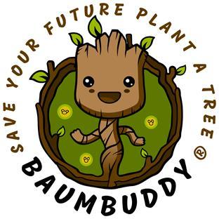 Landesorganisation Oberösterreich, Startseite - Umweltprojekt BAUMBUDDY