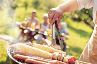 Siedlerverein Ried in der Riedmark, Gartentipps - Mit heiler Haut durch den Sommer