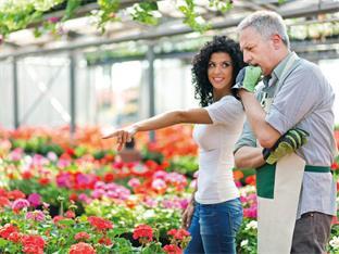 Siedlerverein Riedau, Gartenberatung - Ausbildung zum Gartenfachberater