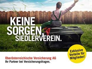 Siedlerverein Riedau, Rabatte - OÖ Versicherung AG