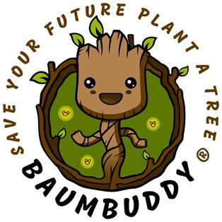 Umweltprojekt BAUMBUDDY