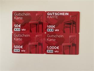 XXX Lutz Gutscheine 8% für Mitglieder