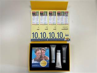 Thermen-Wellnessbox