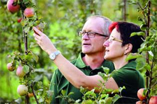 Obst-SOrten-Garten-Ohlsdorf