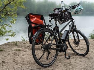 Versicherung E-Bike und E-Scooter