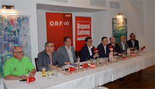 Radio OÖ Stammtisch